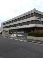 広島西税務署