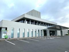 九州国際重粒子線がん治療センター(サガハイマット)