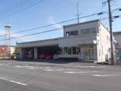 伊賀消防署東分署