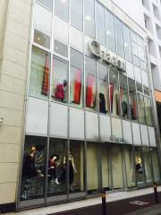Chacott 福岡店