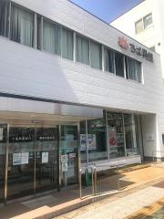 千葉興業銀行幕張本郷支店