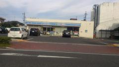 ローソン 大垣番組町店