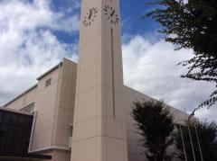 立川市泉市民体育館