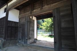 米子城跡(湊山公園)