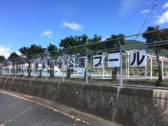 総合公園 水泳プール