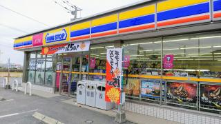 ミニストップ 福岡羽根戸店