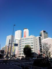 北陸銀行中村支店