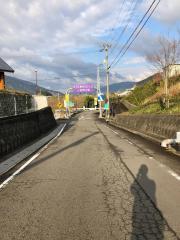 吉野川SIC