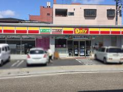 デイリーヤマザキ 水戸梅香店