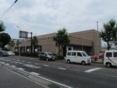 八十二銀行南松本支店