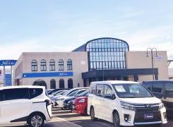 ネッツトヨタ富山本店