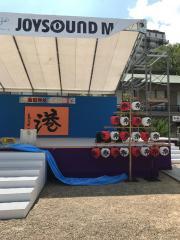 生田神社大海祭