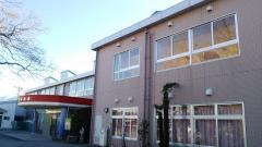 渋川大島幼稚園