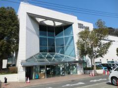 横須賀市はまゆう会館