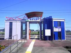 磐城太田駅