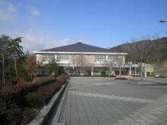 佐伯総合スポーツ公園体育館
