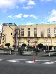 神戸市立東灘体育館