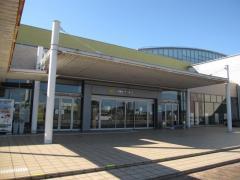 阿南市スポーツ総合センターサンアリーナ温水プール