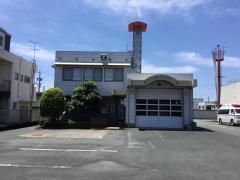 浜松市東消防署