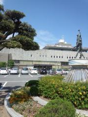 岡山市立西大寺公民館