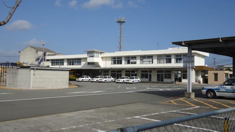 北島自動車学校