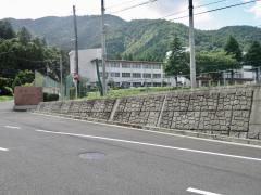 上中中学校