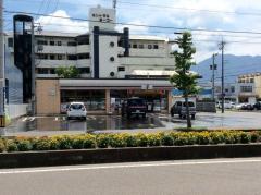セブンイレブン 敦賀中央町2丁目店