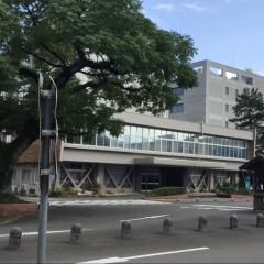 高知大学朝倉キャンパス