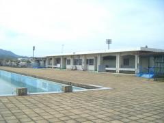 笠岡運動公園プール