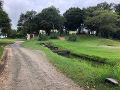 セントラルゴルフクラブNEWコース