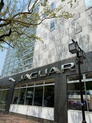 ジャガー名古屋中央