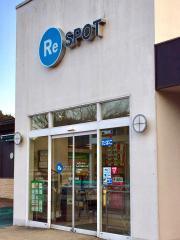 ファミリーマート ReSPOT玖珠SA上り店