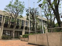 横浜市緑スポーツセンター