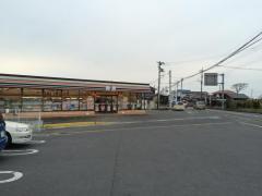 セブンイレブン ひたちなか笹野店