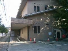 山中図書館