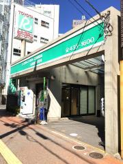 トヨタレンタリース和歌山南海和歌山市駅前店