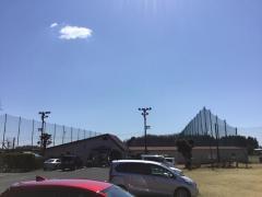 インターゴルフ練習場
