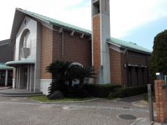 カトリック泉佐野教会