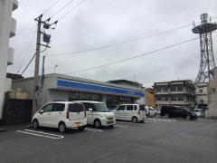 ローソン 土佐山田町旭町店