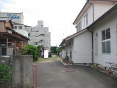 日本キリスト教団 田辺教会