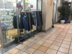 ジーンズメイト新杉田店