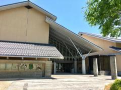 多賀町立博物館・多賀の自然と文化の館