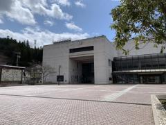 川俣町中央公民館