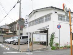 日本キリスト改革派 園田教会
