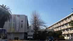 大分鶴崎高校
