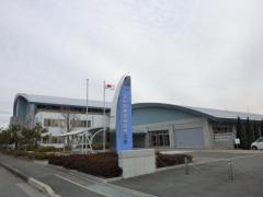 浜松市雄踏総合体育館
