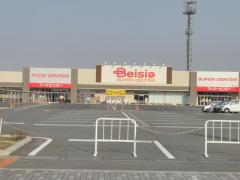 ベイシアスーパーセンター大泉店