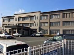 徳島北警察署