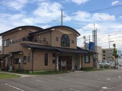 新居浜ホーリネス教会