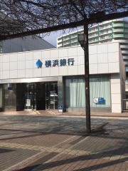 横浜銀行上永谷支店